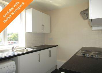 2 bed flat to rent in Brockhurst Road, Gosport PO12