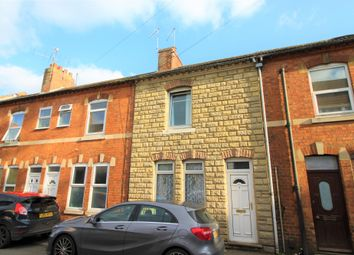 Thumbnail 2 bed terraced house to rent in Jubilee Street, Kettering, Northamptonshire