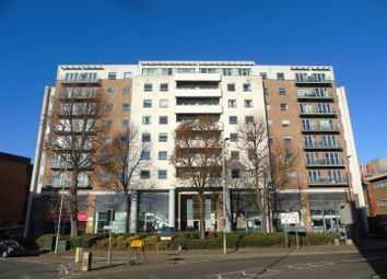 Thumbnail 2 bedroom flat to rent in Wilmington Close, Watford
