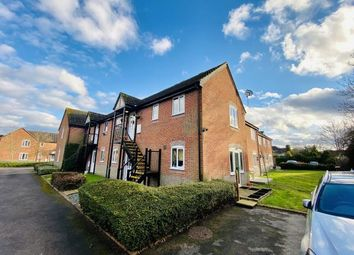 Thumbnail 2 bed maisonette for sale in Adwood Court, Thatcham