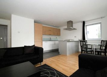 Thumbnail 2 bed flat to rent in Merchant Street, London