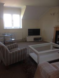 Thumbnail 1 bed flat to rent in Risborough Road, Aylesbury