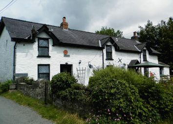 Thumbnail 5 bed detached house for sale in Rhydlewis, Llandysul