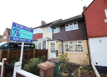 2 bed terraced house for sale in Browning Avenue, Worcester Park KT4