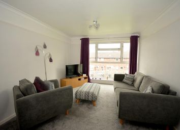 2 bed flat for sale in Campbell Court, Church Walk, New Whittington, Chesterfield S43