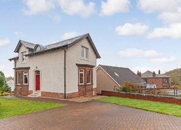 4 bed detached house for sale in Howieshill Road, Cambuslang, Glasgow, South Lanarkshire G72