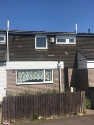 Thumbnail 3 bedroom terraced house to rent in Woodrows, Woodside, Telford