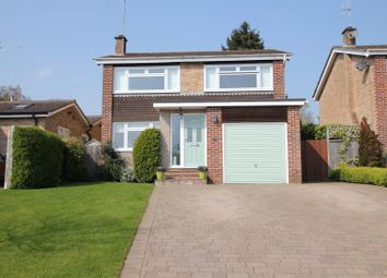 Thumbnail 4 bed detached house for sale in Dane Park, Bishop's Stortford