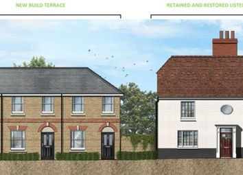 Thumbnail Land for sale in The Royal Oak, Cooling Road, Strood, Kent