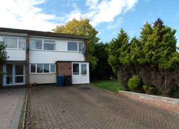 Thumbnail 3 bed property to rent in Kingswood Road, Nottingham