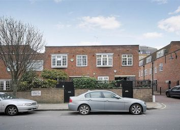 Thumbnail 3 bed terraced house to rent in Randolph Avenue, London