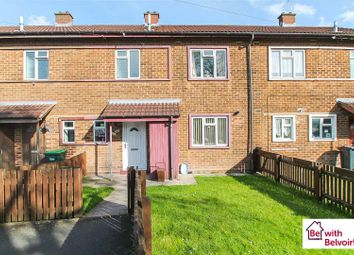 Thumbnail 2 bed terraced house for sale in Monmouth Drive, West Bromwich