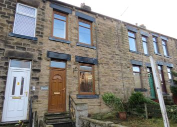 Thumbnail 2 bed terraced house for sale in Claycliffe Terrace, Barnsley