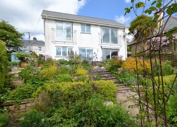Thumbnail 3 bed detached house for sale in St. Georges Park, Lostwithiel