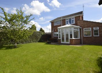 3 bed detached house for sale in Hall Road, Cheltenham, Gloucestershire GL53