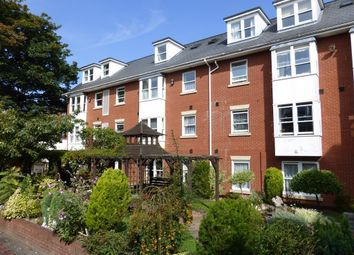 Thumbnail 2 bed flat to rent in Christchurch Street, Ipswich