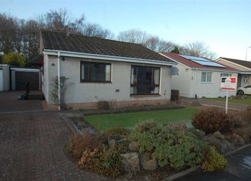 Thumbnail 2 bed detached bungalow for sale in Lade Braes, Dalgety Bay, Dunfermline