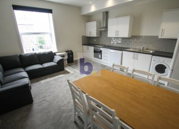 Thumbnail 6 bed maisonette to rent in Westgate Road, Newcastle Upon Tyne