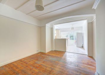 Thumbnail 2 bedroom maisonette to rent in Magdalen Road, Wandsworth Common