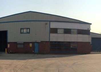 Thumbnail Light industrial to let in 4 Huntsman Drive, Northbank Industrial Estate, Irlam, Manchester