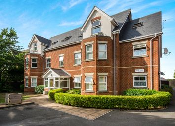 Thumbnail 3 bed flat for sale in Alton Road, Bournemouth
