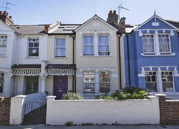 Thumbnail 4 bedroom terraced house for sale in Adelaide Grove, London