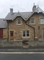 Thumbnail 3 bed cottage for sale in Main Street, Eccles, Kelso