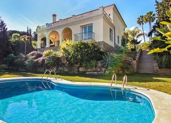 Thumbnail 4 bed villa for sale in Marbella, Costa Del Sol, 29660, Spain