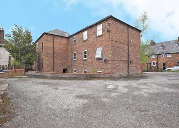 Thumbnail 3 bed flat for sale in Nyali House, Victoria Place, Worcester, Hereford And Worcester
