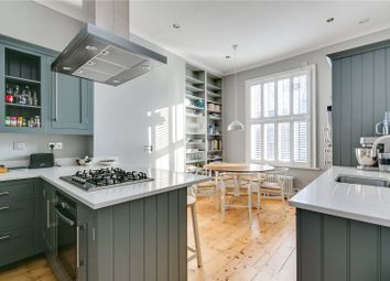2 bed maisonette for sale in Sudbourne Road, London SW2
