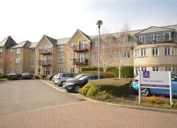 Thumbnail 2 bed flat for sale in The Laureates, Shakespeare Road, Guiseley, Leeds