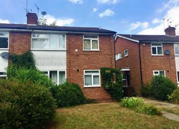 Thumbnail 2 bed flat for sale in Gilpin Green, Harpenden
