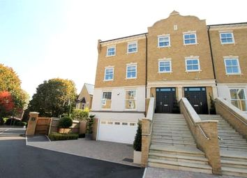 Thumbnail 5 bedroom semi-detached house for sale in Beechcroft Close, Ascot