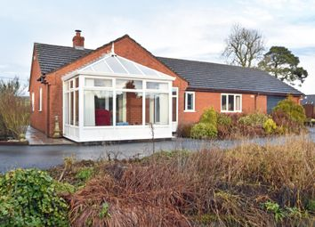 Thumbnail 3 bed bungalow to rent in Rhosgoch, Builth Wells