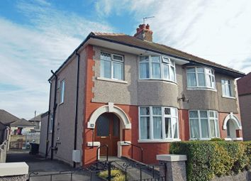 Thumbnail 3 bed semi-detached house to rent in Battismore Road, Morecambe