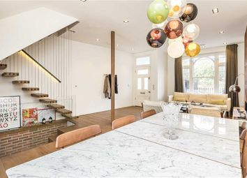 Thumbnail 4 bed property for sale in Bovingdon Road, London