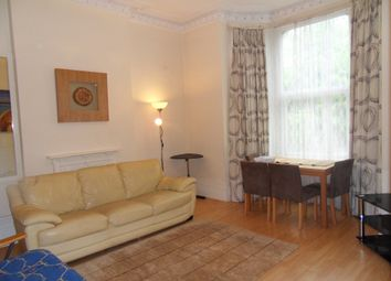 Thumbnail 2 bed flat to rent in Fairlop Road, London