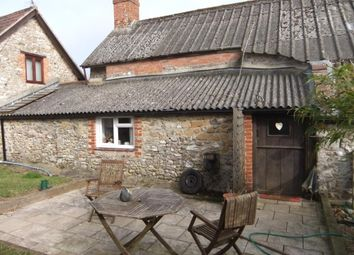 Thumbnail 1 bed terraced house to rent in Whatley Farm, Winsham, Chard, Somerset