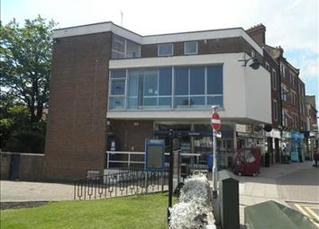 Thumbnail Office to let in 1B Market Place, Wisbech