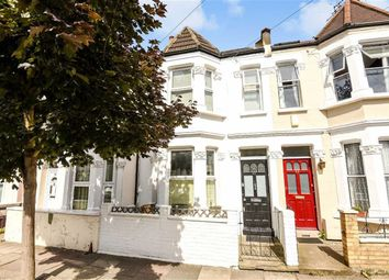 Thumbnail 4 bed terraced house to rent in Aslett Street, London