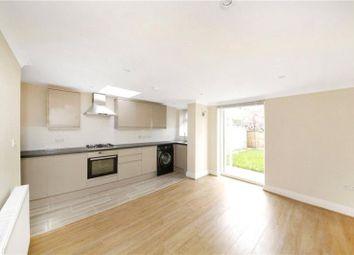 2 bed property for sale in Kemeys Street, Homerton, London E9