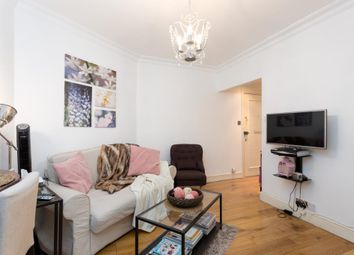 Thumbnail 1 bed flat to rent in Portsea Place, London