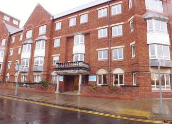 Thumbnail 1 bed flat for sale in Lord Street, Southport