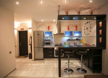Thumbnail 1 bed flat for sale in Granary Way, Liverpool