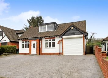 Thumbnail 5 bed detached house for sale in Arthur Road, Biggin Hill, Westerham