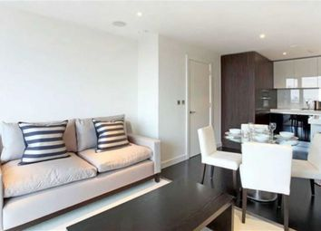 Thumbnail 1 bed flat for sale in Caro Point, Grosvenor Waterside, Chelsea, London