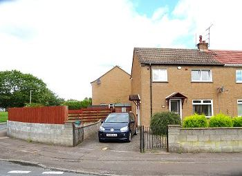 Thumbnail 3 bed semi-detached house to rent in St Clement Place, Dundee