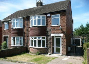 Thumbnail 3 bed semi-detached house to rent in The Park Paling, Cheylesmore, Coventry