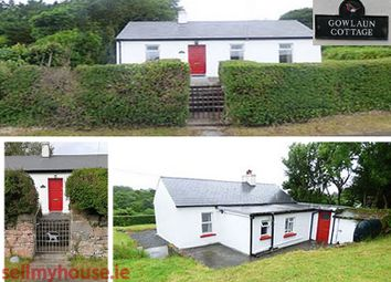 Thumbnail 3 bed cottage for sale in Gowlaun Cottage, Saint Brendans Road, Lisdoonvarna, V95 W7E5