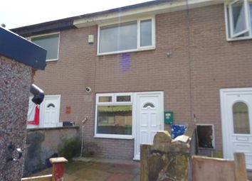 Thumbnail 2 bed town house for sale in Spinkwell Close, Bradford, West Yorkshire